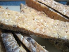 Tempeh Ten Ways