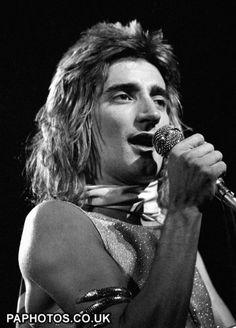 Rod Stewart - 1977