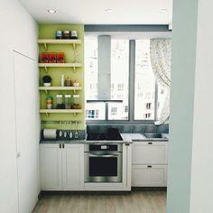Studio flat design. #med_studio . . . . #bedroomdesign #pastelcolors #studioflat #workingsunday #bedroomdesign #livingroom #bedrooms #sketchuprendering #3dimensional #interiordesign #interior #architecture #albania #albanianinteriors #shadowhunters #light #interier #design #minimalinterior #space #textures #patterns #kitchen #interiorlovers#laminatefloor #conceptualmodel #roomspiration #tirana#kitchen #kitchendesign - Architecture and Home Decor - Bedroom - Bathroom - Kitchen And Living Room…