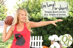Gameday Dresses for the Geogia Girl that loves football. Cheer on the Dawgs with styles from our Game Day Boutique Football Cheer, Football Season, Georgia Girls, Cas, Seasons, Queen, Boutique, Check, Dresses