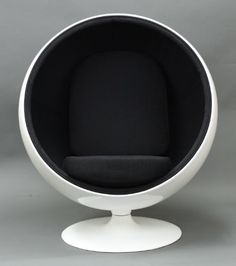 Ball Chair – Minimalissimo