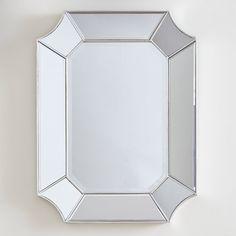 Found it at Joss & Main - Clemson Rectangle Oversized Wall Mirror