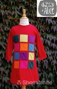 Dress Rubicube