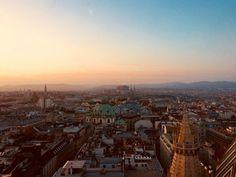 ▸ 10 Dinge, die man im 1. Bezirk machen muss 2019 - 1000things.at Austria, Paris Skyline, Instagram, Travel, Do Your Thing, Essen, Viajes, Destinations, Traveling