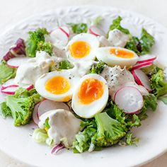 Find images and videos about white, food and green on We Heart It - the app to get lost in what you love. Great Dinner Recipes, Healthy Dinner Recipes, Whole Food Recipes, Clean Eating Recipes, Healthy Eating, Pasta Lunch, Breakfast Lunch Dinner, Salad Bar, Fruits And Veggies