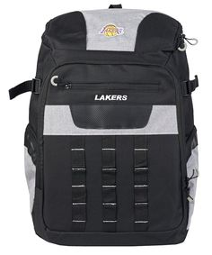 Los Angeles Lakers Franchise Back Pack