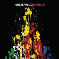 Secrets by One Republic on Waking Up (Deluxe) Disc 1