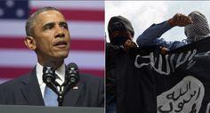 """""""Obama Gave Us ISIS"""" (Ezekiel 17) http://andrewtheprophet.com/blog/2016/02/04/obama-gave-us-isis-ezekiel-17/"""