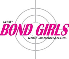 Surety Bond Girls logo