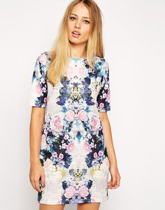 30 Floral Pieces to Take You from Summer to Fall via Brit + Co.