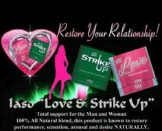Need a little boost in the bedroom? All natural enhancement products with no side effects.  Www.Iasotea.com/4128051