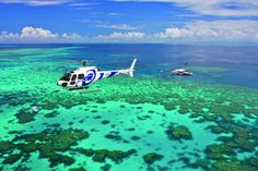 Port Douglas Air & Helicopter Tours