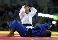 Τζούντο (Γ): Δεύτερο χρυσό μετάλλιο για την Ιαπωνία (-70κ.)
