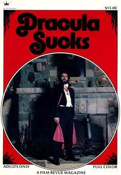 Dracula Sucks (1978)