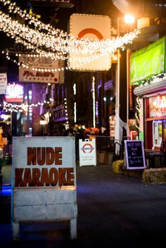 Nude Karaoke. Sony Alpha 7R, Canon 50mm f/1.2 LTM. © Jim Fisher
