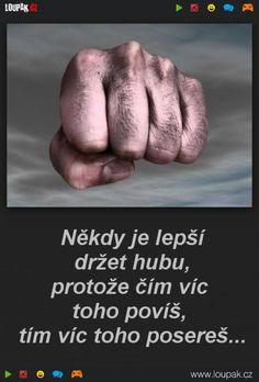 Mluvení | Loupak.cz