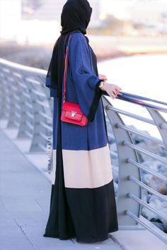 abaya for wedding Hijab Abaya, Hijab Dress, Hijab Outfit, Burqa Designs, Abaya Designs, Modest Maxi Dress, Modest Outfits, Classy Outfits, Maxi Dresses