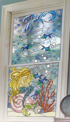 ideas about Stained Glass Door Glass Panels