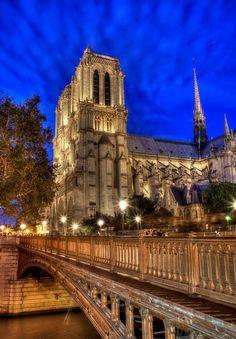 audreylovesparis:  Notre Dame, Paris