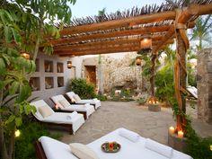 Top 270 Spas: Readers' Choice Awards 2012 - Condé Nast Traveler