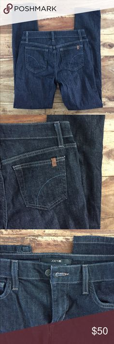 Selling this Joe's Jeans size 27 on Poshmark! My username is: addlynn2740. #shopmycloset #poshmark #fashion #shopping #style #forsale #Joe's Jeans #Denim