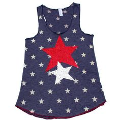 4th of July Shirt 4th of July Tank Tops American Flag Shirt Fourth of... ($39) ❤ liked on Polyvore featuring tops, grey, tanks, women's clothing, red shirt, red sequin shirt, red white blue shirt, beach shirts and american flag tank