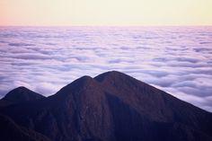 Pico da Bandeira – Serra do Caparaó – MG e ES / BR– 2.891 m