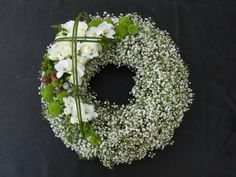 modern funeral flower arrangements - Google Search