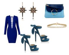 """""""YE"""" by cole222 on Polyvore featuring Jimmy Choo, Alexander McQueen and J.W. Anderson"""