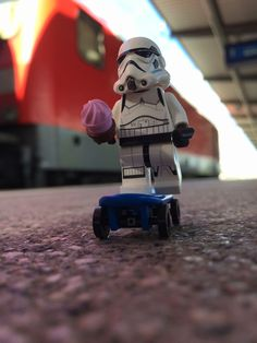 Star Wars Boba Fett, Star Wars Clone Wars, Star Wars Art, Lego Star Wars, Star Trek, Legos, Lego Stormtrooper, Lego Figures, Action Figures
