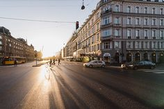 Photo from Hotel Alexandra, Copenhagen collection by Northlandscapes Copenhagen, Street View, Collection