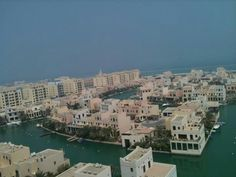 Al Amwaj Island (bahrain)