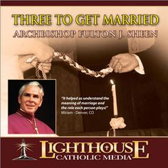 In this classic on love and marriage, Archbishop Fulton J. Sheen places sex in the context of human love, and human love in the context of Divine Love.