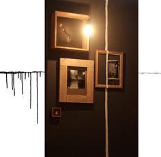 "* Exhibition REVIEW at ""C'mon! MAGAZINE"" _ Thanks to Irene Martínez | http://cmon.fcdmurcia.es/254-entre-fuga-y-regreso-juanan-requena-2/"