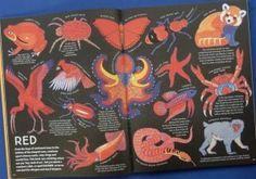 Velvet Mite, Lily Beetle, Male Peacock, Green Iguana, Animal Kingdom, Creatures, Texture, Pattern, Model