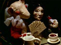 DVD REVIEW: BLOOD TEA & RED STRING | CHUD.com
