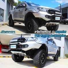 Massive range of accessories for recreational, touring, commercial & competition four wheel drive vehicles. All of our accessories we stock are built tough for Aussie conditions. Superior Engineering, 4x4 Accessories, Led Light Bars, Four Wheel Drive, Ford Ranger, Bar Lighting, Touring, Evolution, How To Find Out