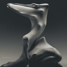Lamentation Martha Graham