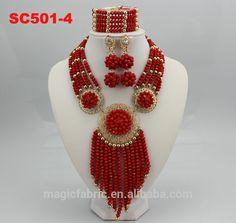 beads jewelry set from Guangzhou MagicFabric Company