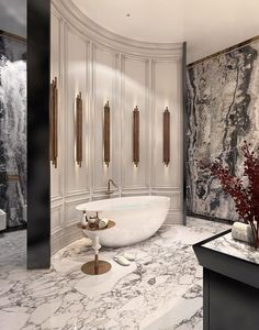 Dream away with our bathroom inspiration. Discover more at insplosion.com