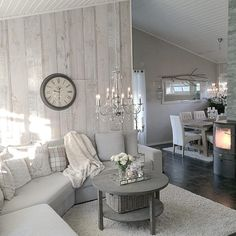 """Home Decor Inspiration on Instagram: """"Cozy and glam, all in one home! Thanks for the tag @frklindas_home"""""""