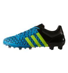 new products 9f178 ff665 Comprar Botas de Futbol Adidas Exclusivas 15.1 FG AG Azul