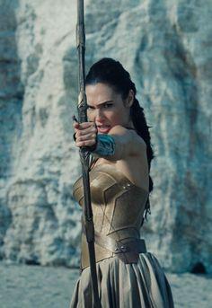 Gal Gadot - Wonder Woman (2017)