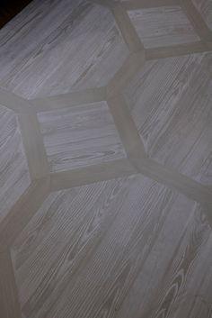 faux painted floors