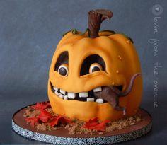 pumpkin-class