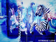 | Vitrinas I Love