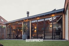 Patio Roof, Pergola, Garage Doors, Gardening, Outdoor Decor, House, Design, Lawn And Garden, Haus