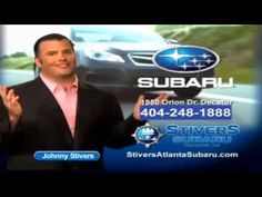 Subaru Kennesaw GA --Stivers Has Best Deals, Subaru Dealer In Kennesaw GA Subaru Kennesaw GA --Stivers Has Best Deals, Subaru Dealer In Kennesaw GA: http://youtu.be/8-_CTellkZ4