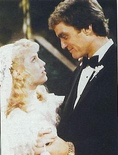 The original Patty & Jack  (Terry Lester and Lilibet Stern)  Young and the Restless