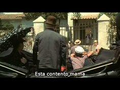 """""""Amarcord"""" di F. Fellini. Film completo con sottotitoli in spagnolo."""